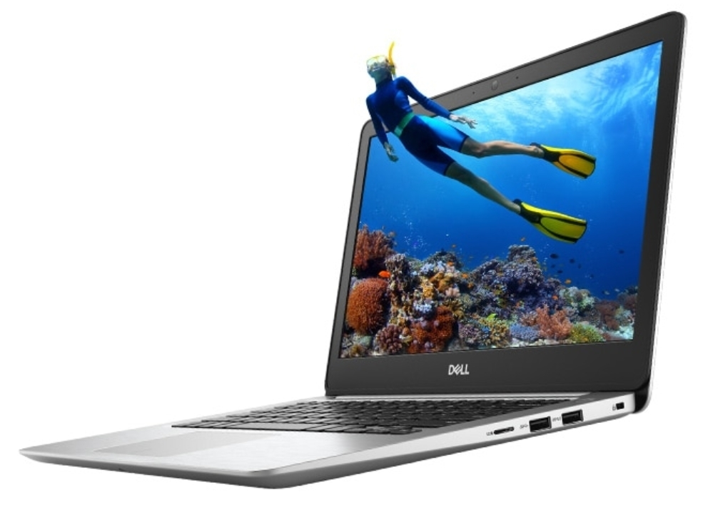 DELL INSPIRON 5370 I3-8130U 4GB 128GB SSD WIN10