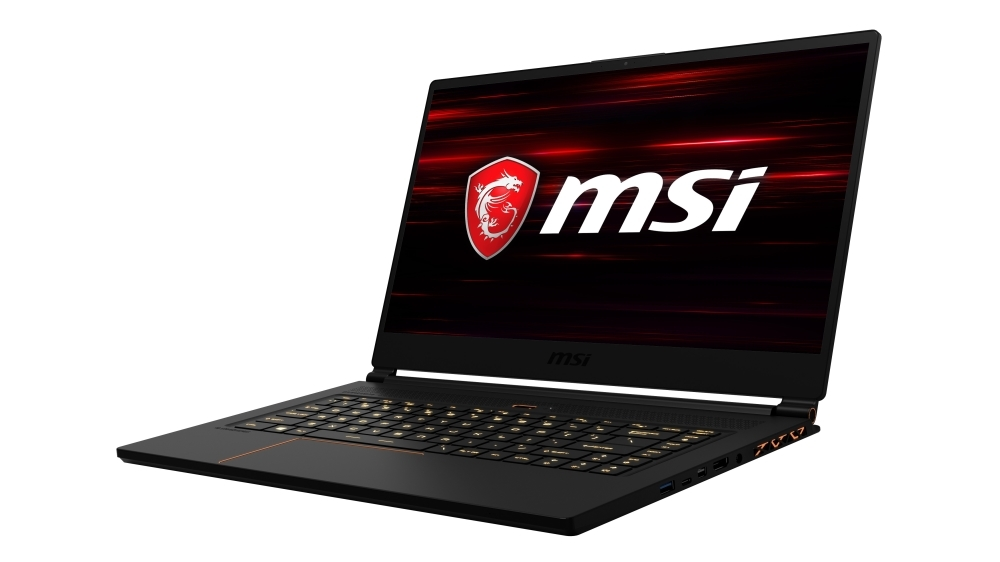 MSI GS65 STEALTH THIN 8RE-606X