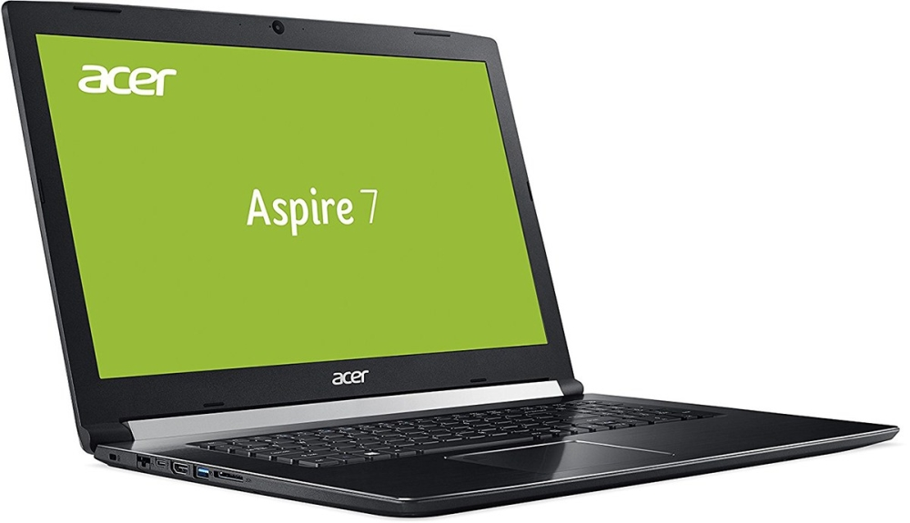 ACER ASPIRE 7 A717-72G-76WH