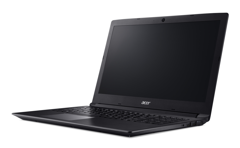 ACER ASPIRE 3 E8000 4GB 1TB BLACK