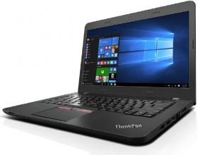 LENOVO THINKPAD E460 I3-6100U 4GB 500GB WIN10 PRO