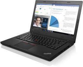 LENOVO THINKPAD L460 I3-6100U 4GB 500GB