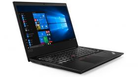 LENOVO THINKPAD E480 I5-8250U8GB 256GB SSD WIN10 PRO