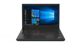 LENOVO THINKPAD T480 I7-8550U 8GB 256GB SSD WIN10 PRO
