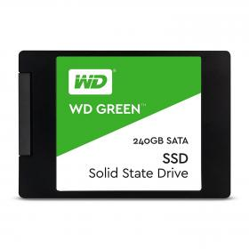 240GB SSD WD GREEN SATA3