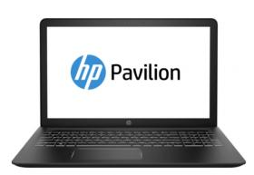 HP PAVILION POWER 15-CB009NU BLACK WHITE 2LE58EA