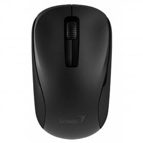 GENIUS WIRELESS MOUSE NX-7005 BLUEEYE 1200 DPI BLACK