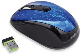 DELUX WL MOUSE DLM-130GB+G01UF