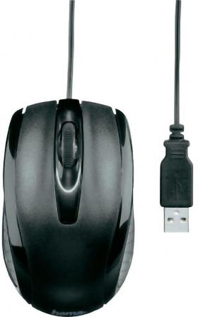 HAMA-86560 MOUSE AM-5400 USB