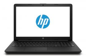 HP 15-DA0056NU BLACK 4GZ29EA