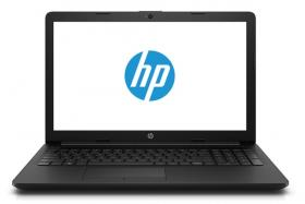 HP 15-DA0051NU BLACK 4HA31EA