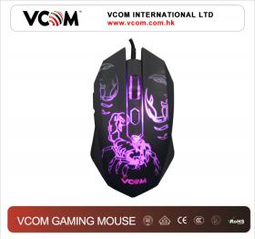 VCOM GAMING MOUSE DM416 USB