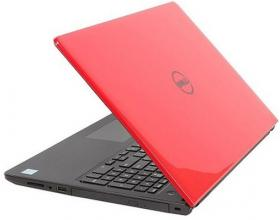 DELL INSPIRON 3573 N5000 4GB 1TB RED