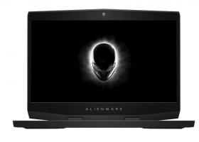 DELL ALIENWARE M15 SLIM I7-8750H 16GB 1TB SSHD + 256GB SSD RTX 2070 WIN10 ЧЕРВЕН