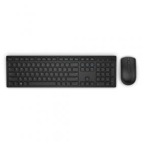 DELL WIRELESS  AND MOUSE-KM636 - US INTERNATIONAL (QWERTY) - BLACK