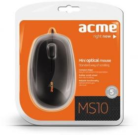 ACME MS10 MINI OPTICAL MOUSE