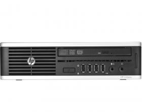 HP COMPAQ ELITE 8200USDT i5-2400S/4G/320GB W10 HOME