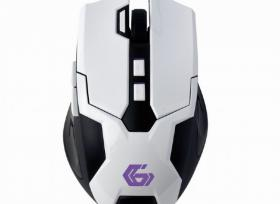 GEMBIRD PROGRAMMABLE GAMING MOUSE MUSG-04