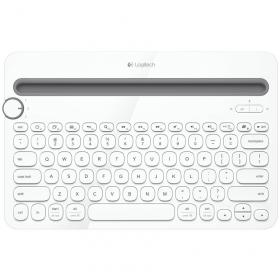 LOGITECH K480 BT MULTI-DEVICE WHITE