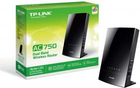 TP-LINK WL DUALBAND ROUTER ARCHER C20i