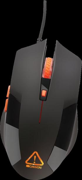 CANYON GAMING MOUSE CND-SGM2