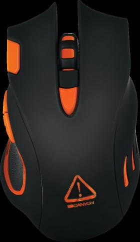 CANYON GAMING MOUSE CND-SGM5N
