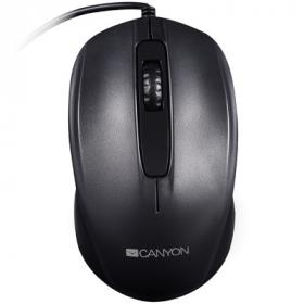 CANYON OPTICAL MOUSE CNE-CMS01 USB