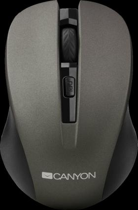 CANYON WL OPTICAL MOUSE CNE-CMSW1G