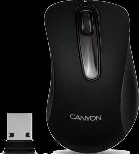 CANYON WL OPTICAL MOUSE CNE-CMSW2