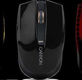 CANYON WL OPTICAL MOUSE CNS-CMSW5B