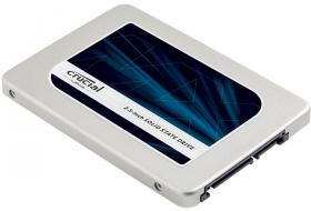 1000GB SSD CRUCIAL MX300 SATA3 7MM (WITH 9.5MM ADAPTER)