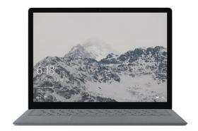 MICROSOFT SURFACE LAPTOP I7-7660U 16GB 512GB SSD WIN10
