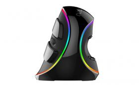 DELUX OPTICAL MOUSE DLM-618 PLUS RGB