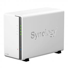 2X2000GB SEAGATE NAS SYNOLOGY DS216SE