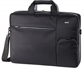 HAMA-101097 NOTEBOOK BAG MARSEILLE BLACK