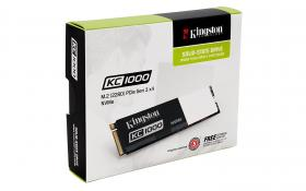 240GB SSD KINGSTON KC1000 M.2 2280