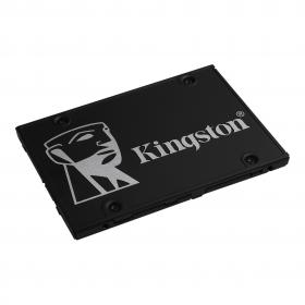 256GB SSD KINGSTON KC600 SATA3