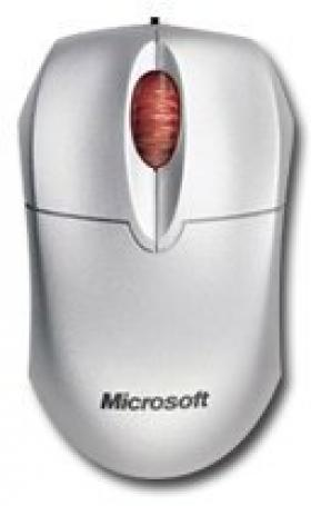 MICROSOFT WIRED NOTEBOOK OPTICAL MOUSE