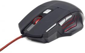 GEMBIRD PROGRAMMABLE GAMING MOUSE