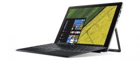 ACER ASPIRE SWITCH 5 I7-7500U 8GB 256GB SSD WN10