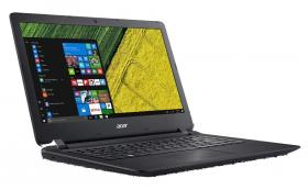 ACER ASPIRE ES1-433 P4405 4GB 1TB BLACK