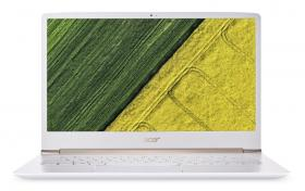 ACER ASPIRE SWIFT 5 ULTRABOOK I7-7500U 8GB 256GB WHITE