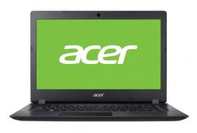 ACER ASPIRE 3 N4100 4GB 128GB SSD BLACK