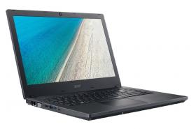 ACER TRAVELMATE P2510-M I3-7130 4GB 256GB SSD BLACK