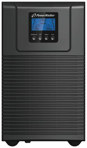UPS POWERWALKER VFI 2000 TG 2000VA, ON-LINE