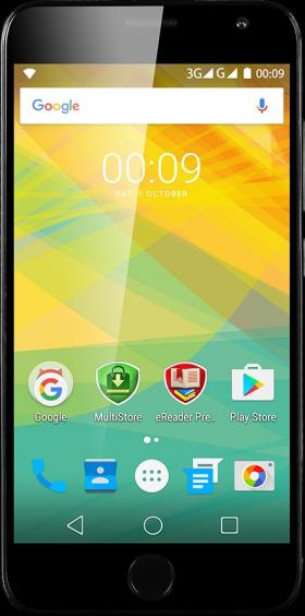 PRESTIGIO GRACE R7 5.0 HD IPS FINGERPRINT