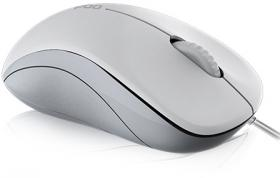 RAPOO N1130 OPTICAL MOUSE WHITE
