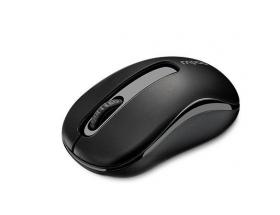 RAPOO WL OPTICAL MOUSE M10 PLUS BLACK