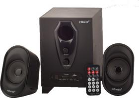 ТОНКОЛОНИ RT-TMP216SUF 2.1 MP3 + REMOTE CONTROL