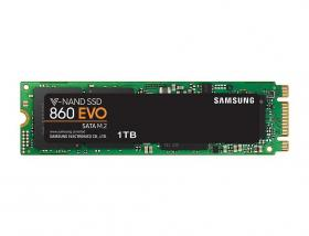 1000GB SAMSUNG 860 EVO SERIES M.2